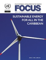 Sustainable energy for all in the Caribbean