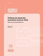Políticas de desarrollo económico local en Chile: más allá del asistencialismo