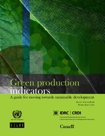 Green production indicators, a guide for moving towards sustainable development