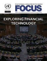 Exploring financial technology