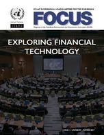 Exploring financial technology