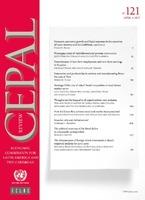 CEPAL Review no.121