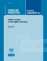 Labour issues in the digital economy