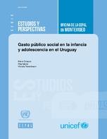 Gasto público social en la infancia y adolescencia en el Uruguay