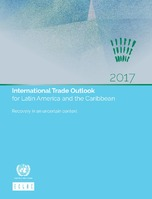 International Trade Outlook for Latin America and the Caribbean: Recovery in an uncertain context