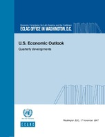 U.S. Economic Outlook: Quarterly developments