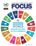 Sustainable Development Goals implementation in the Caribbean