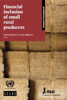 Financial inclusion of small rural producers