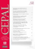 CEPAL Review no. 122