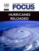 Hurricanes reloaded