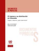 El ingreso y su distribución en Colombia. Hogares o empresas: ¿quién debe tributar?