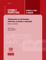 Tributación en Colombia: reformas, evasión y equidad. Notas de estudio