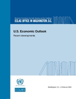 U.S. Economic Outlook: Recent developments