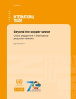 Beyond the copper sector: Chile's engagement in international production networks