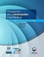 Promoción de la innovación exportadora: instrumentos de apoyo a las pymes