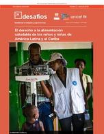 El derecho a la alimentación saludable de los niños y niñas de América Latina y el Caribe