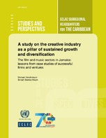 A study on the creative industry as a pillar of sustained growth and diversification
