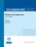 Resilience and capital flows in the Caribbean