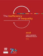 The Inefficiency of Inequality