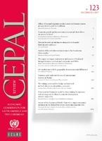 CEPAL Review no. 123