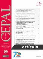 Factores sectoriales y regionales que determinan la dinámica empresarial en los países en desarrollo: evidencia sobre las actividades manufactureras de tecnología baja, media y alta en la Argentina