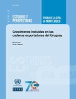 Gravámenes incluidos en las cadenas exportadoras del Uruguay