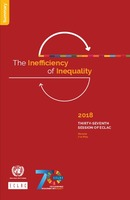 The Inefficiency of Inequality. Summary / 不平等就是低效率 . 摘要