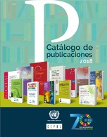 Catálogo de Publicaciones 2018