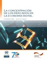 La concentración de los mercados en la economía digital
