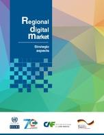 Regional digital market: Strategic aspects