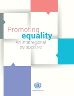 Promoting equality: An interregional perspective