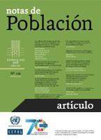 Niveles y tendencias de la fecundidad en niñas y adolescentes de 10 a 14 años en México y características de las menores y de los padres de sus hijos e hijas, a partir de las estadísticas vitales de nacimientos de 1990 a 2016