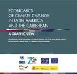 Economics of climate change in Latin America and the Caribbean: a graphic view