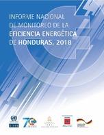 Informe nacional de monitoreo de la eficiencia energética de Honduras, 2018