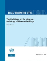 The Caribbean on the edge: an anthology of ideas and writings