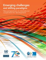 Emerging challenges and shifting paradigms: New perspectives on international cooperation for development