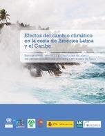 Efectos del cambio climático en la costa de América Latina y el Caribe: reconstrucción histórica y proyecciones del efecto del cambio climático sobre el oleaje en la costa de Cuba