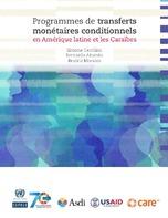 Programmes de transferts monétaires conditionnels en Amérique latine et les Caraïbes
