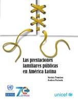 Las prestaciones familiares públicas en América Latina