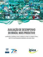 Avaliação de Desempenho do Brasil Mais Produtivo