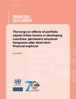 The long-run effects of portfolio capital inflow booms in developing countries: permanent structural hangovers after short-term financial euphoria