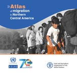 Atlas of migration in Northern Central America