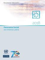 Panorama Social da América Latina 2018. Documento informativo