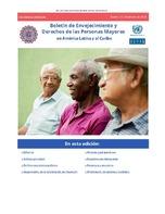 Boletín Envejecimiento y Desarrollo No. 16
