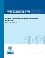 Capital Flows to Latin America and the Caribbean: 2018 Year-in-Review