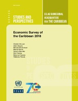 Economic Survey of the Caribbean 2018
