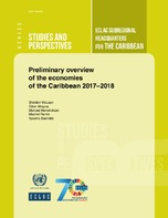 Preliminary overview of the economies of the Caribbean 2017–2018