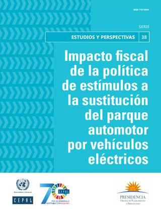 Impacto fiscal de la política de estímulos a la sustitución del parque automotor por vehículos eléctricos