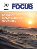 Caribbean Samoa Pathway prioritized