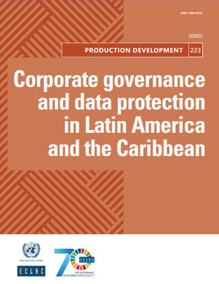 Corporate governance and data protection in Latin America and the Caribbean